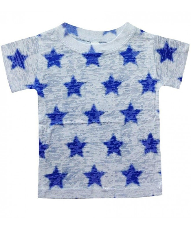 Stella Blu Clothing Little T Shirt