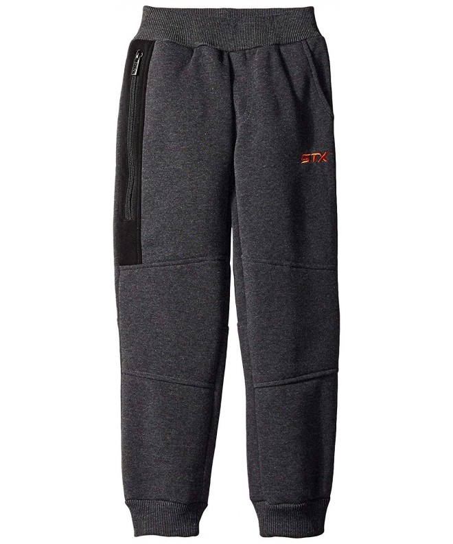 STX Boys Fleece Pull Sport