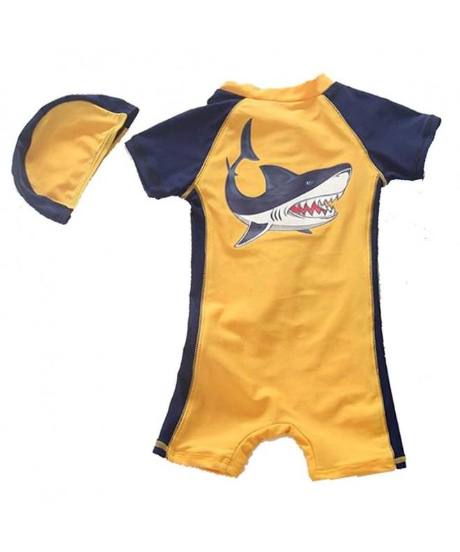 Summer Protection Swimwear Rashguard Swimsuit