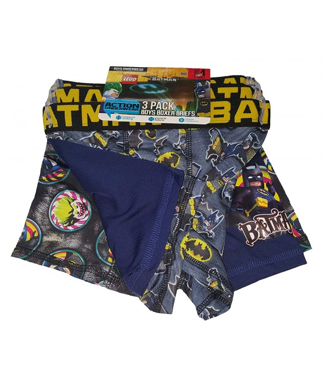 Bioworld Corp Comics Batman Underwear