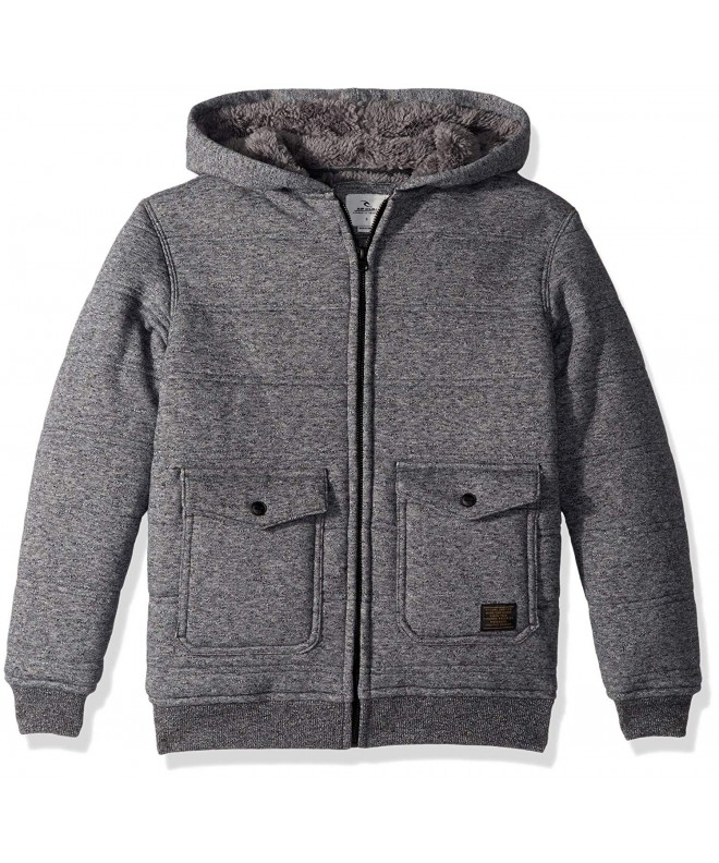 Rip Curl Destination Sherpa Fleece