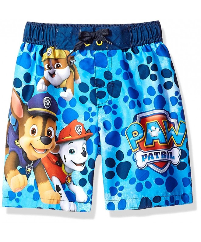 Paw Patrol Boys Pups Trunk