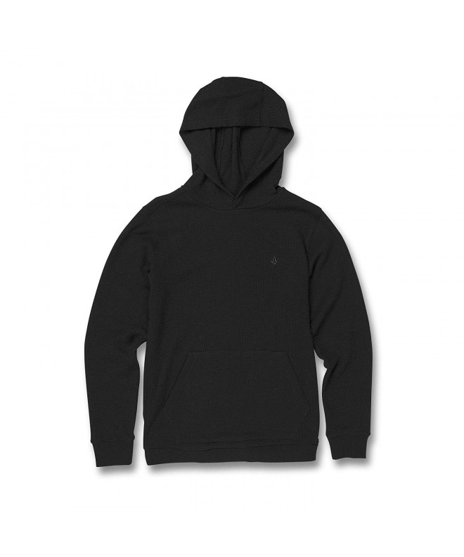 Volcom Wallace Hooded Thermal Shirt