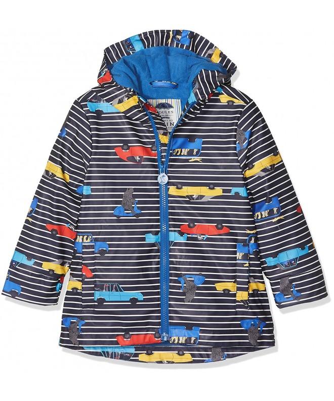 Joules Boys Skipper Rubber Rain