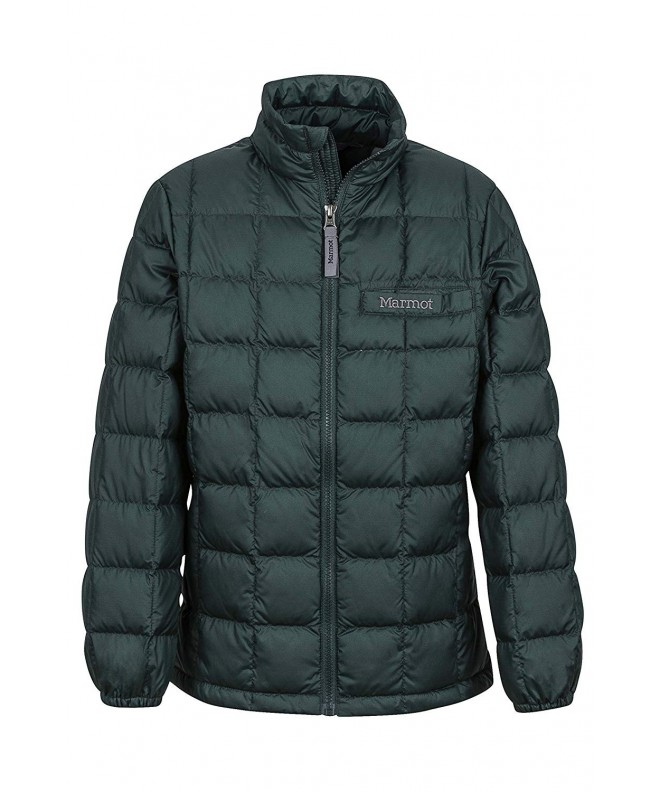 Marmot Puffer Jacket Power Spruce