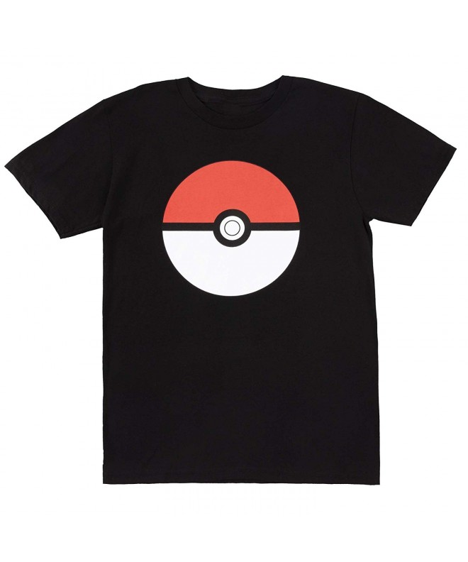Mad Engine Pok mon Pokeball T Shirt