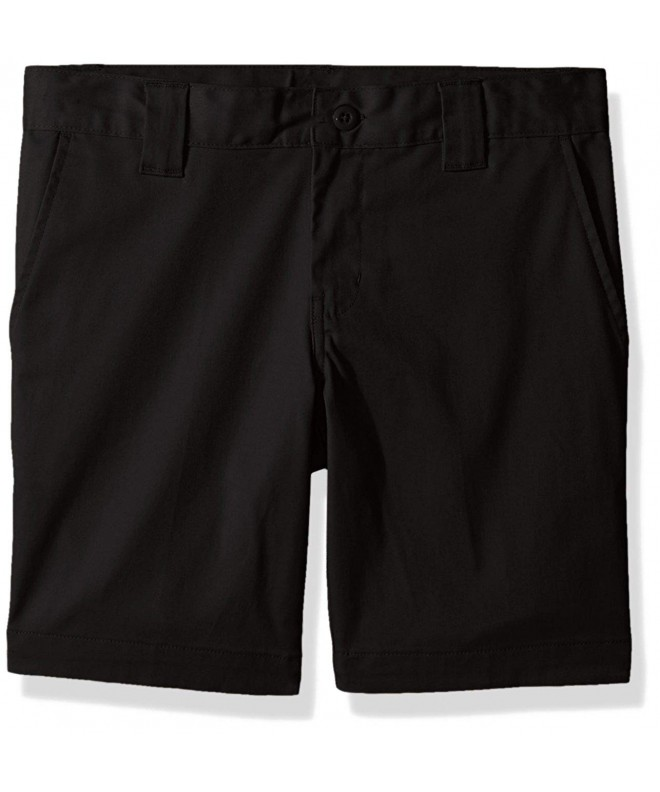 Classroom Uniforms Husky Stretch Short