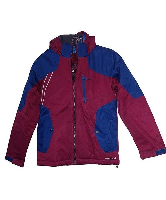 Arctix Boys Ace Jacket