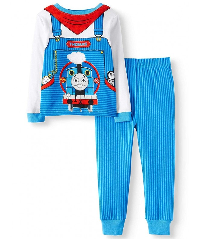 Thomas Little Toddler Cotton Pajama