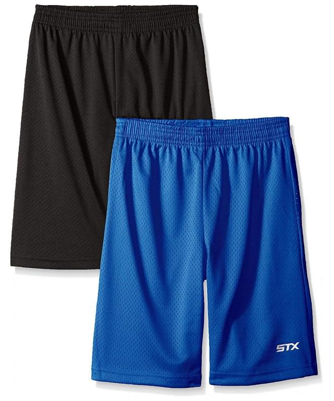 STX Boys Athletic Short Packs