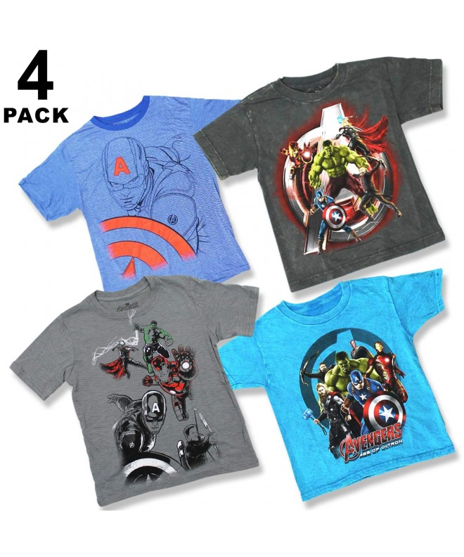 Marvel T Shirt Avengers Captain America