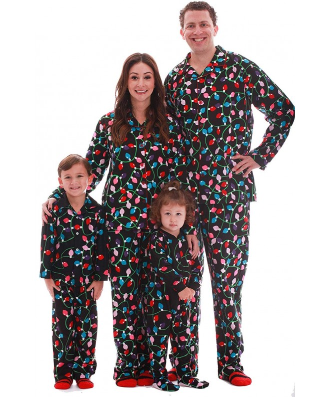 followme Matching Christmas Pajamas Couples
