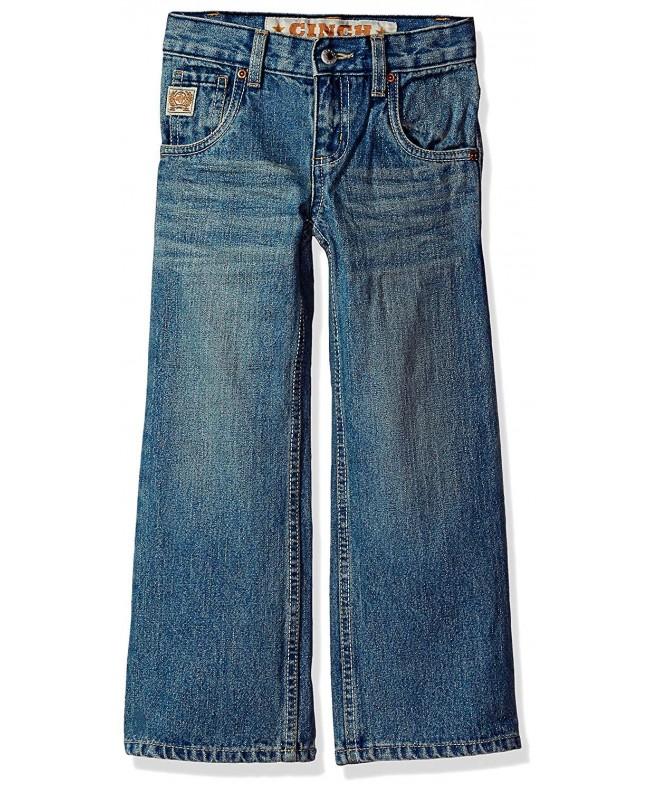 Cinch Boys Tanner Regular Jeans