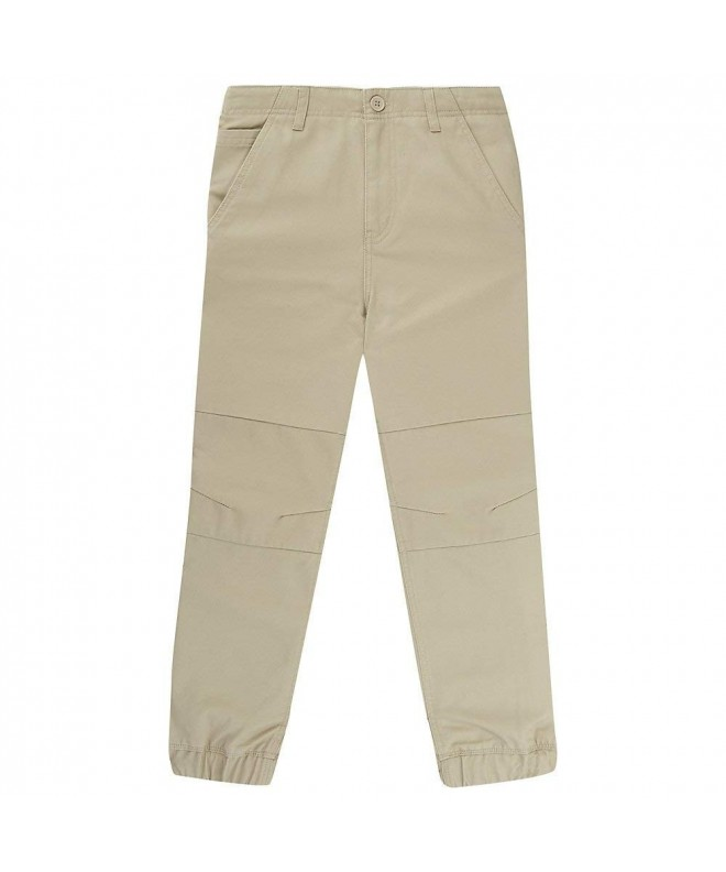 French Toast Boys Woven Jogger