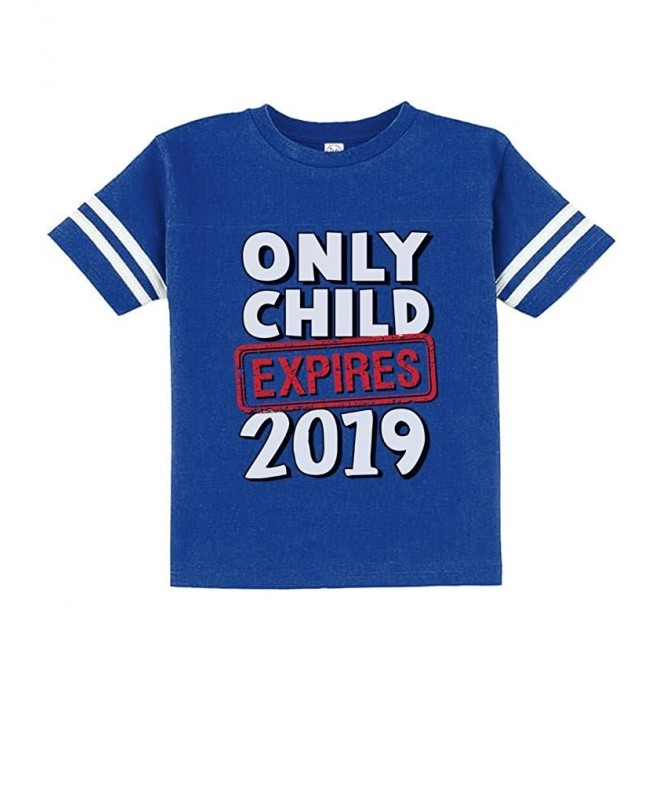 Tstars Expires Sibling Toddler T Shirt