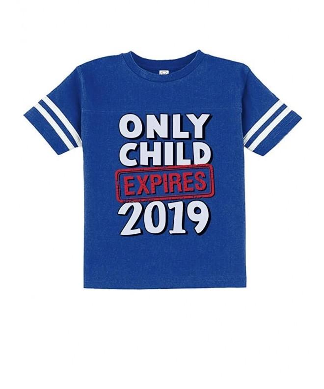 Tstars Expires Sibling Toddler T Shirt