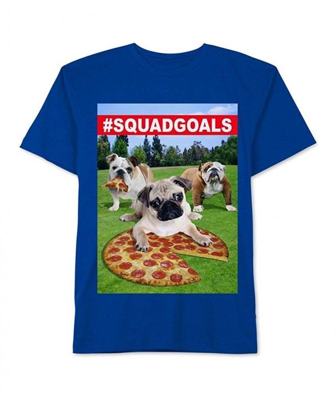 Jem Squad Goals Graphic T Shirt