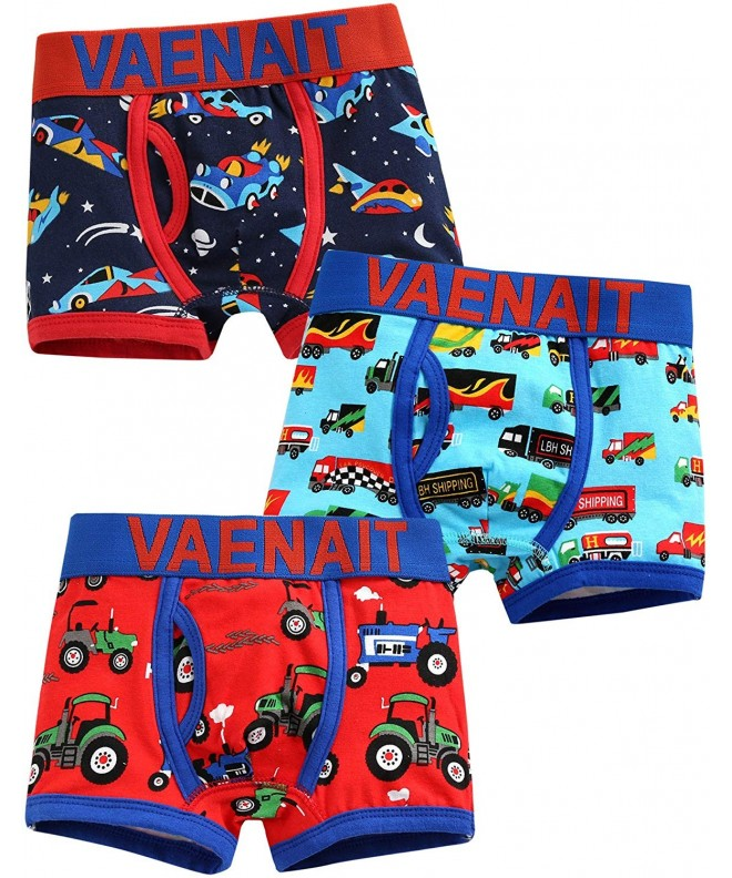 Vaenait baby Cotton Comfort Briefs
