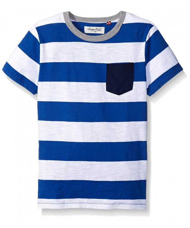Sovereign Code Hermosa Sleeve Striped