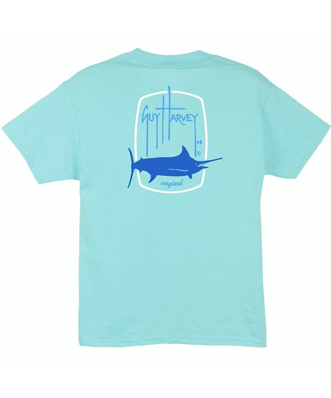 Guy Harvey Barrel T Shirt X Small