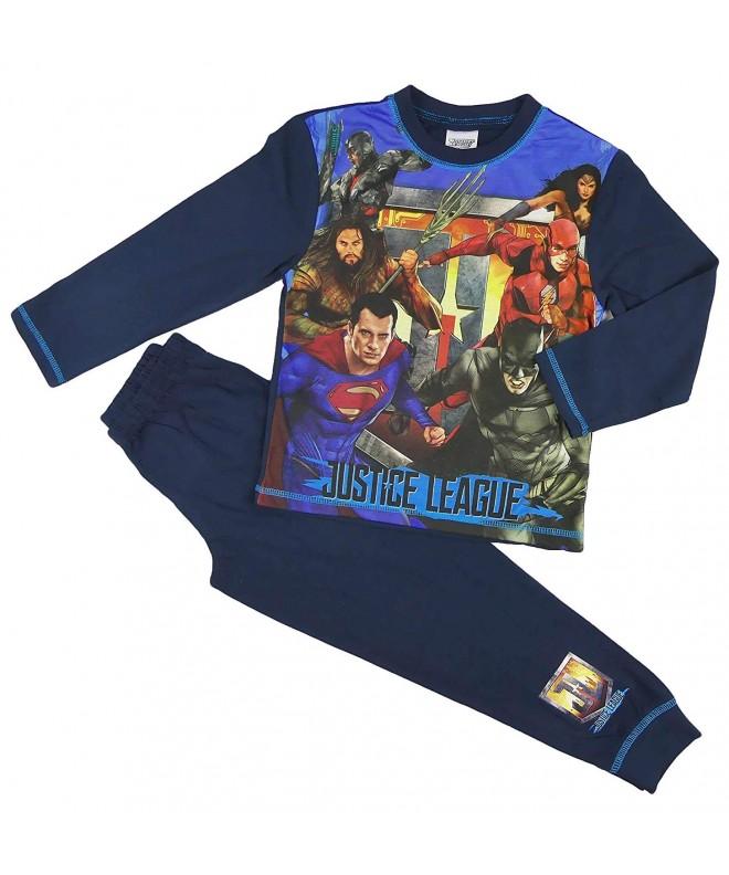 Superhero Pyjama Characters Marvel Heroes