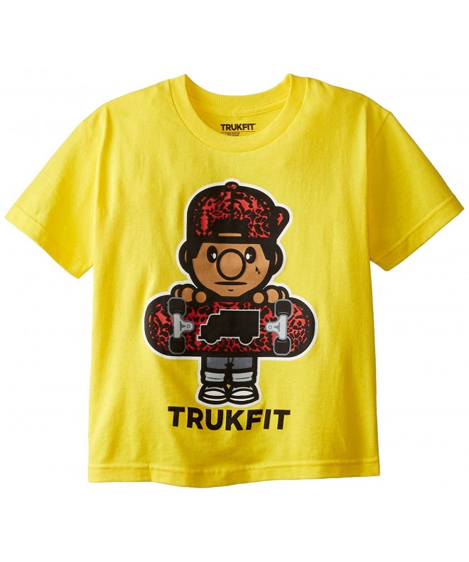 TRUKFIT Big Boys Lil Tommy
