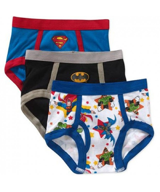 DC Friends Toddler Superman Underwear