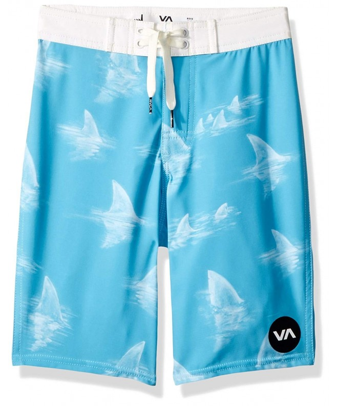 RVCA Boys Big Va Trunk