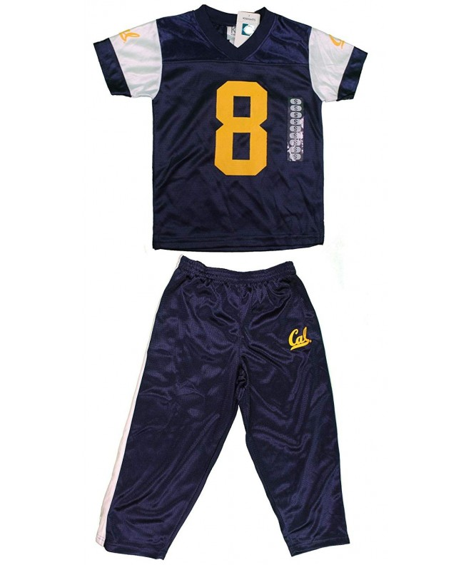 University California Berkeley Sleeve Jersey