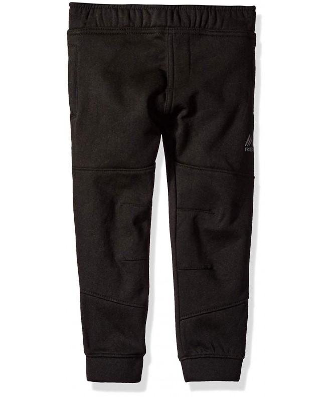 RBX Boys Little Fleece Pant