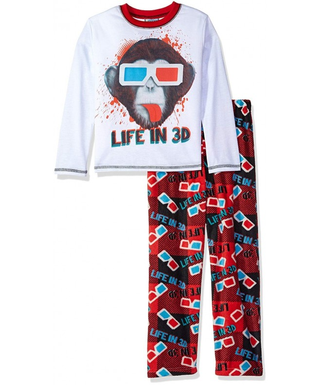 Imagine Boys Life 2pc Set