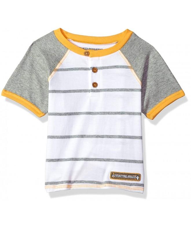 Burts Bees Baby T Shirt Crewneck