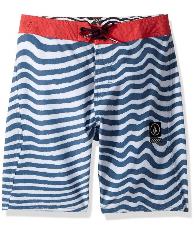 Volcom Boys Big Vibes Boardshort