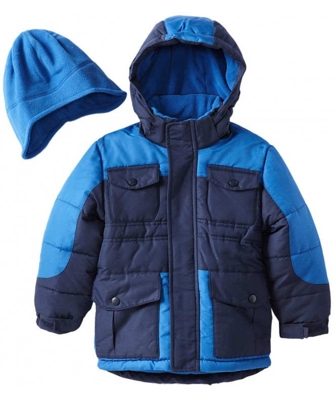 Rothschild Little Classic Bubble Jacket