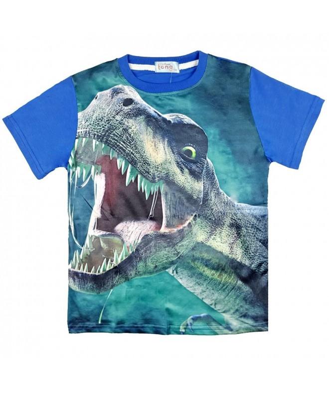 T Shirt Original Dinosaur Quick Drying Sweatshirts