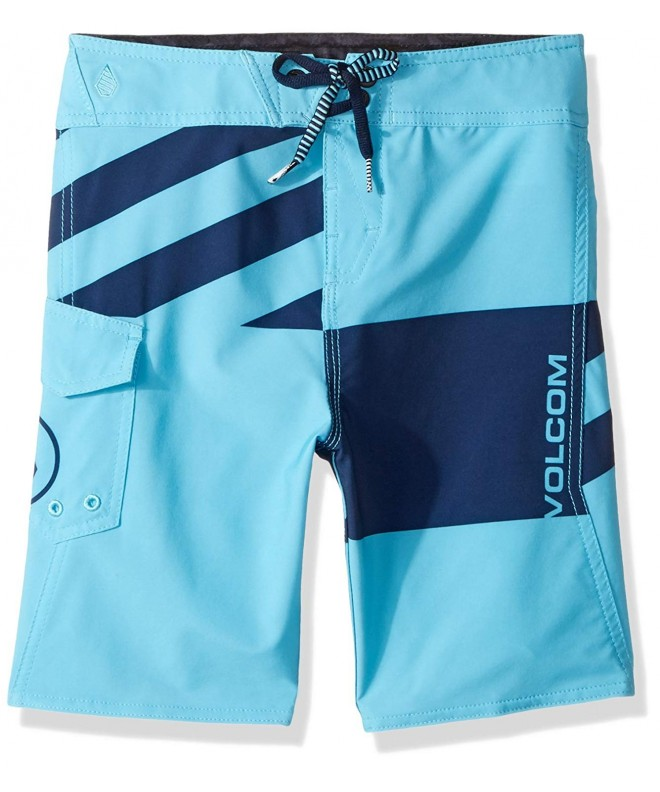 Volcom Party Little Youth Boardshort