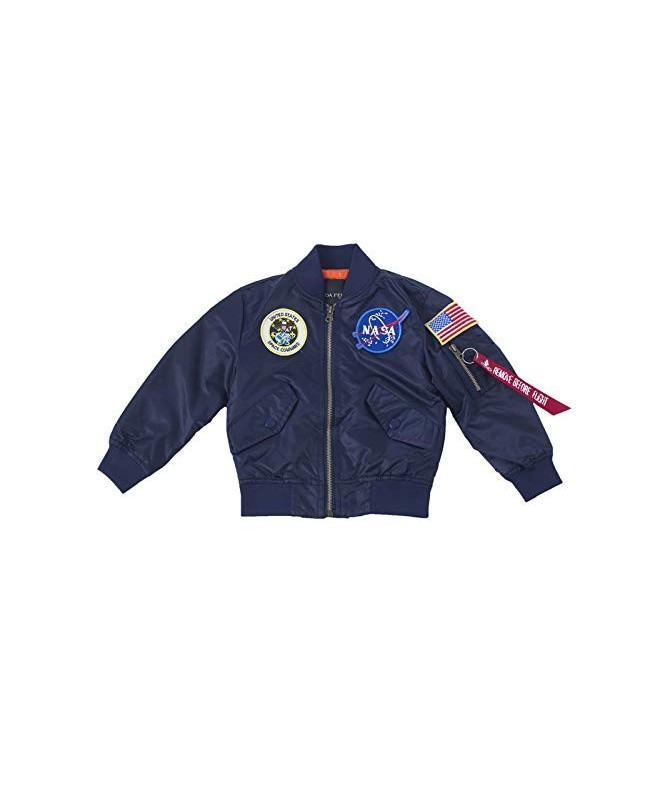 OYSTERBOY Flight Weight Jacket Military