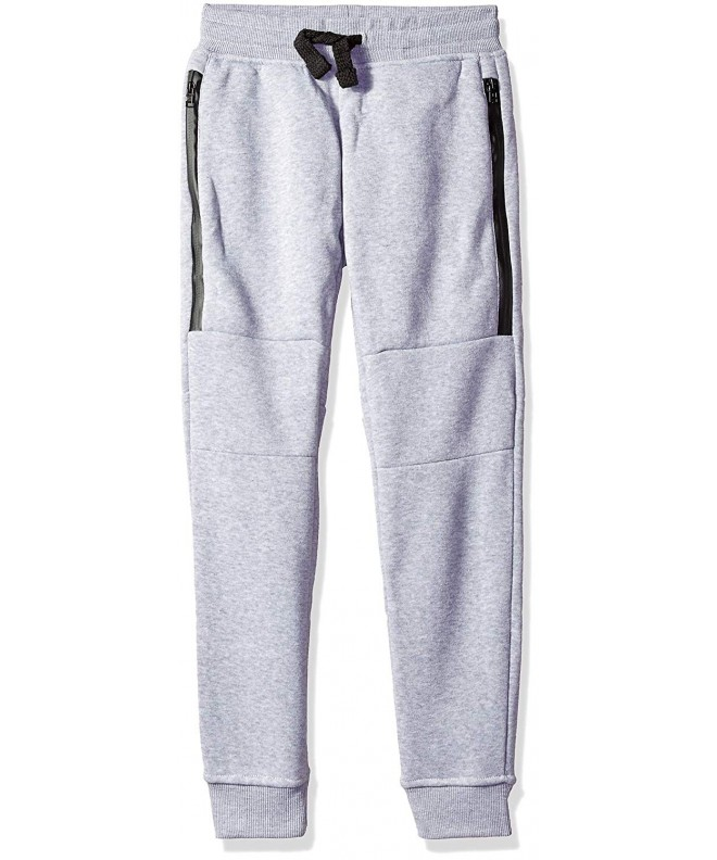 Southpole Active Basic Jogger Fleece