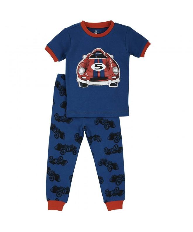 Petit Lem Little Boys Pajama