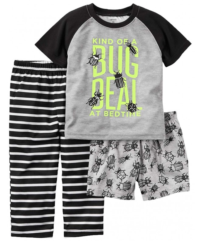 Carters Boys Pc Poly 363g036