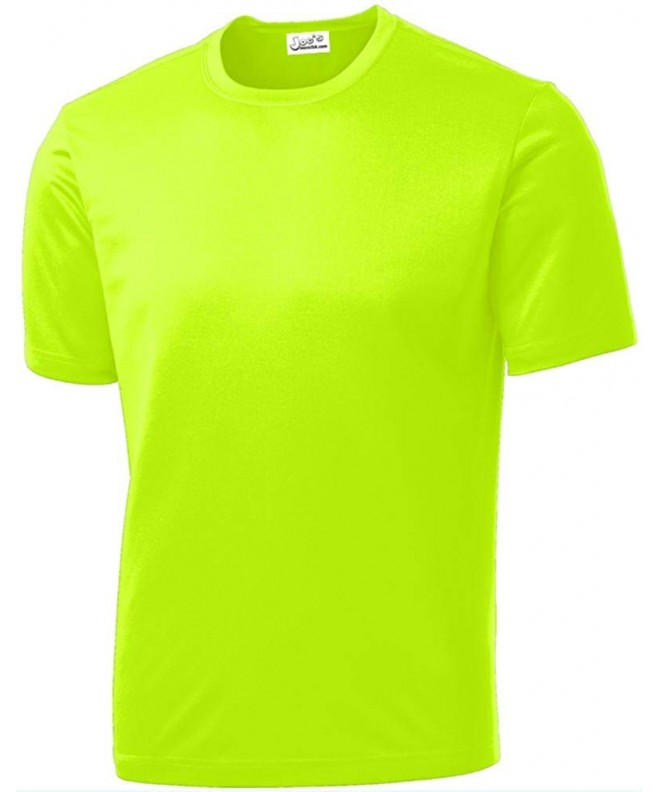 Joes USA Athletic Training Colors Neon