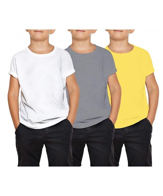 SPECTRA USA APPAREL COMPANY T Shirts