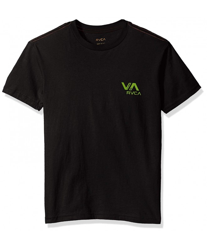 RVCA Boys Big Ink Tee