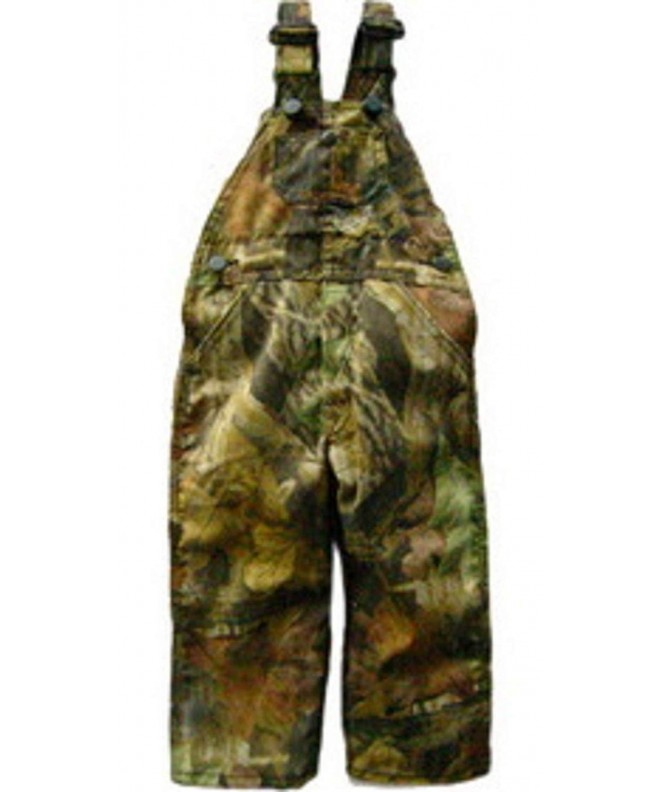 Roundhouse CAMO Overall