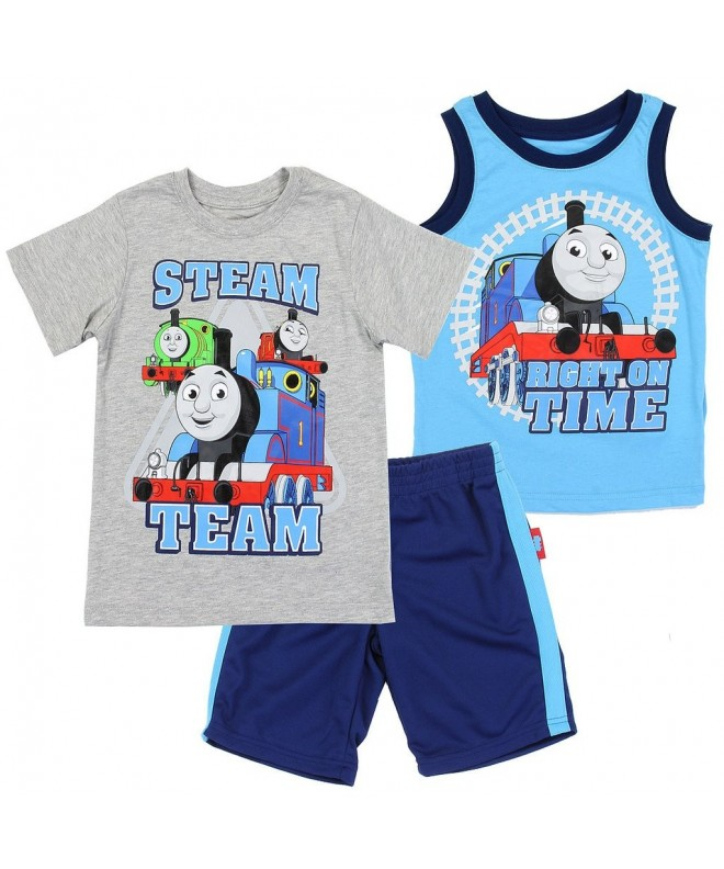 Thomas Friends Little Toddler Shorts