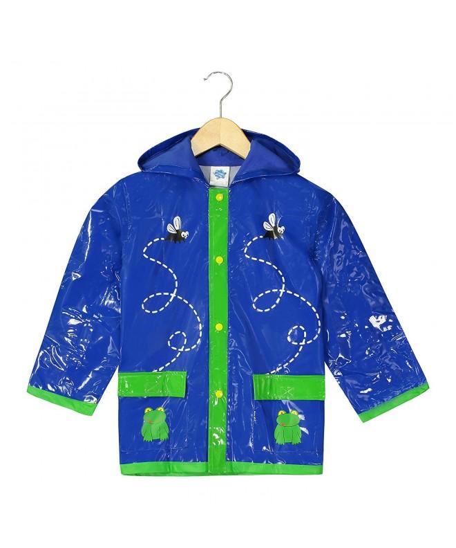 Puddle Play Little Waterproof Outwear