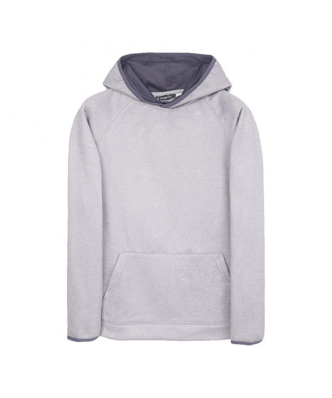 WIWOKOMO Hoodies Sweatshirts Athletic Pullover