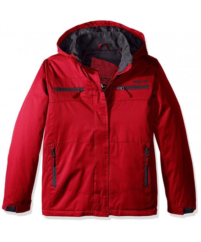 Arctix Boys Cyclops Insulated Jacket