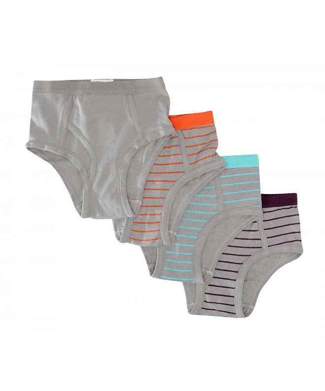 Buyless Fashion Underwear Assorted Colors
