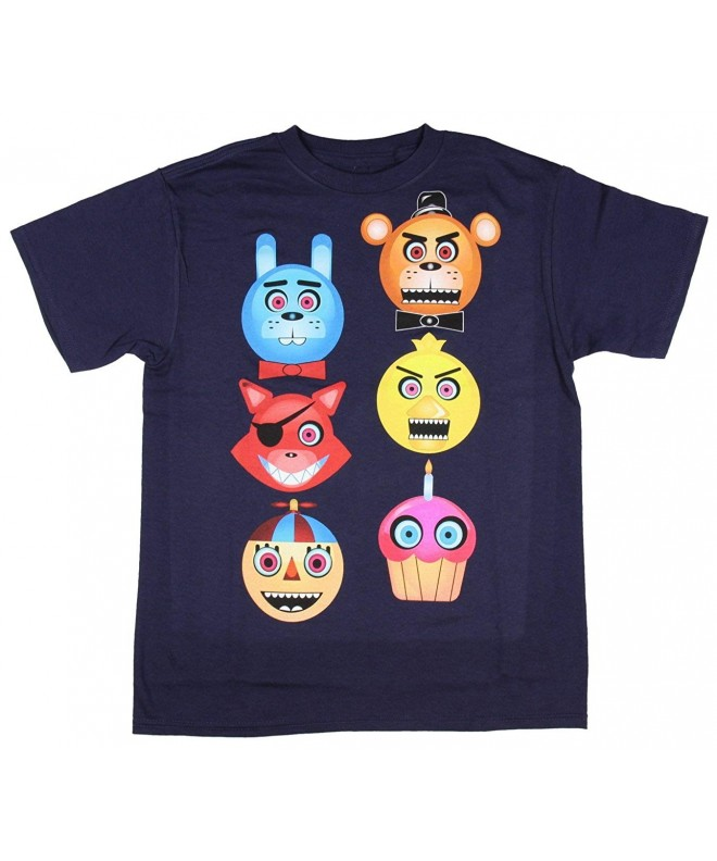 Five Nights Freddys Fazbear T Shirt